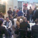Fabio Piccoli presenta la DOC Terre dell'Alta Val d'Agri