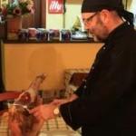 ristorante a Salerno - Il Capotavola