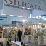 Il Padiglione dei vini di Basilicata
