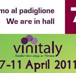 La Basilicata espone i suoi vini al Vinitaly