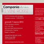 Invito operatori Campania Story  2013