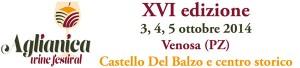 Aglianica Wine Festival 2014