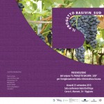 Cartoline di invito Basivin Viggiano